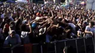 Odd Future - Carnival Los Angeles (tour 2012)