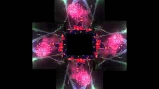 getlinkyoutube.com-Disneyland Fireworks Hologram (Holho)