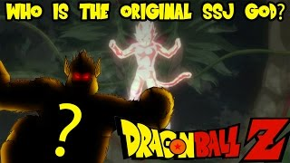 getlinkyoutube.com-Dragon Ball Z: Who is the Original Super Saiyan & Super Saiyan God? (Xenoverse Gameplay)