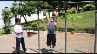 getlinkyoutube.com-Teste de Aptidão Física (TAF)