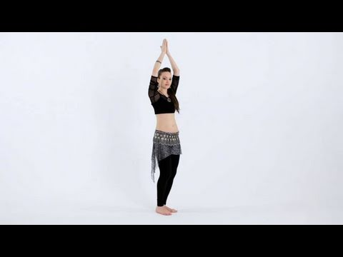 How to Do Chest Lifts | Belly Dancing