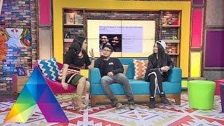 getlinkyoutube.com-RUMPI - Benarkah Dimas Anggara Cinlok Dengan Michelle Ziudith (23/02/16)