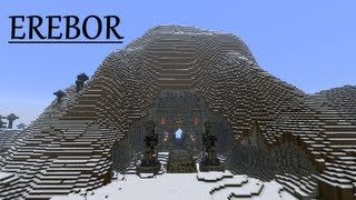 getlinkyoutube.com-Erebor sur Minecraft
