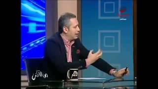 getlinkyoutube.com-هو وهى مع ياسمين الخطيب وتامر امين 28/1/2015