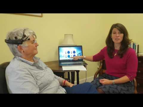 Tiffany Armitage Hypnotherapy EEG Hypnosis