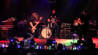 """getlinkyoutube.com-Jounce covering """"The Boys are Back in Town"""" by Thin Lizzy"""
