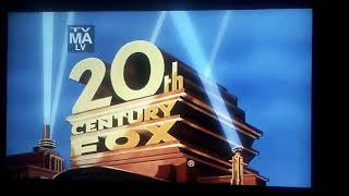 20th Century Fox (1994/1981)