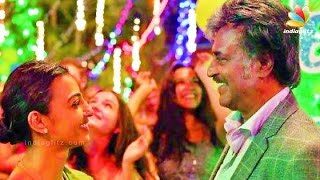 Kabali Songs Review | Rajini, Ranjith, Santhosh Narayanan | Music Rating