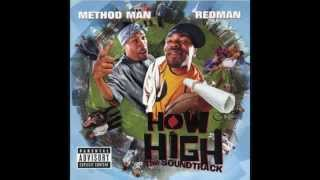 Method Man & Redman - How High The Soundtrack (2001)