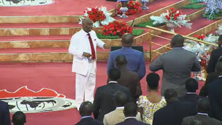 Bshop Oyedepo:Engaging Kingdom Secrets For Sweatless Triumph