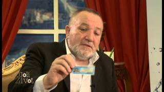 getlinkyoutube.com-Goli Zivot - Dusko Tomic (TV Happy 07.06.2014.)