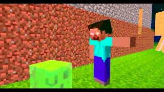 getlinkyoutube.com-Monster School: Stealing - Minecraft Animation [พากษ์ไทย]
