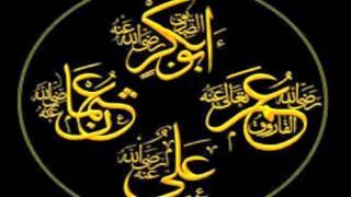 haq char yaar zindabad (manqabat) 2015