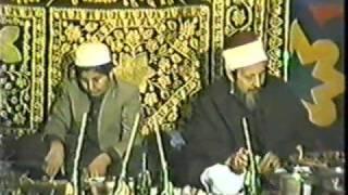 getlinkyoutube.com-2/4: Yaadain Hazoor Qudwatul Awliya Syedna Tahir Alauddin(ra)