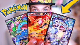 getlinkyoutube.com-Pokemon - CRAZY RARE POKEMON CARD OPENING!