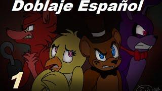 getlinkyoutube.com-Out with the old - Comic Dub Español Latino (Parte 1/3)