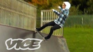 getlinkyoutube.com-Skate World: England