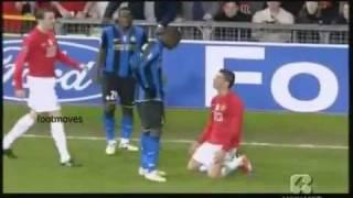 "getlinkyoutube.com-Mario Balotelli  ""CRAZY SKILLS"""
