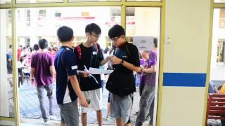 Triple-T Treasure Hunt@TAR College (Penang Branch Campus) 26/6/12