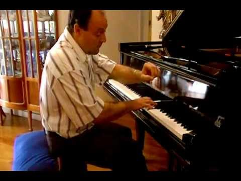 alouette denise emmer lyrics/ musicas romanticas tristes/ novela pai heroi/ piano solo instrumental