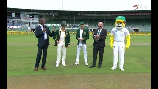 South Africa vs Australia | 2nd Test, Day 1 Build-up