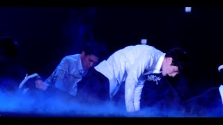 getlinkyoutube.com-[Issingfocus] 151007 Zhang Yixing LAY Birthday FanMeet - MYM (Miss You Much)