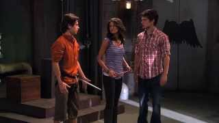 getlinkyoutube.com-Jake T. Austin - Wizards Of Waverly Place S04E24
