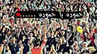 getlinkyoutube.com-اغاني نجاح التوجيهي الفنان حموده حنون   توجيهي فلسطين 2015 2016