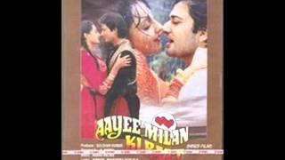 Kasam Se Kasam Se - Ayee Milan Ki Raat (1991) - Full Song