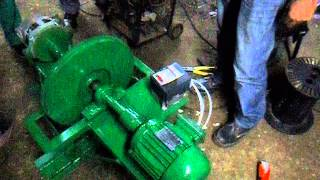 getlinkyoutube.com-5 KW 220 VAC. Free energy UCROS MADE IN COLOMBIA NEW way to transform THE CYCLE ELECTRIC POWER