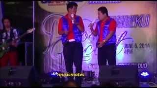 Tong-its Duo Live at SM City Tarlac