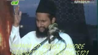 Allama Azhar Abbas Haideri 7 October 2012 Choungi Amarsadhu Lahore