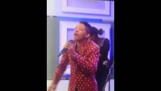 getlinkyoutube.com-Lundi's performance on morning live date 17 May 2014