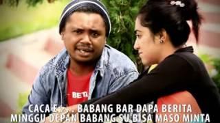 getlinkyoutube.com-Roy Saklil ( Caca Kerudung Biru. By Cevin S )
