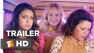 getlinkyoutube.com-The Final Girls Official Trailer 1 (2015) - Nina Dobrev, Adam Devine Movie HD