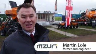Mzuri highlights at LAMMA 2016