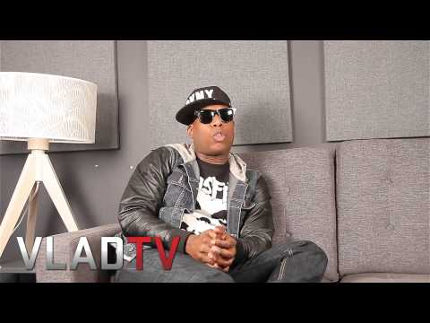 "Talib Kweli Calls Jay-Z Illuminati Rumors a ""Distraction"""