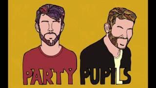 Party Pupils - Ms. Jackson