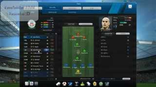 getlinkyoutube.com-FIFA ONLINE 3 Thai Review Liverpool Full team