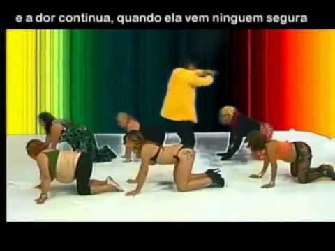 Gangnam Style TIRULIPA VERSÃO DO CEARÁ!