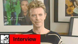 getlinkyoutube.com-David Bowie: Full Interview (1995)   MTV News