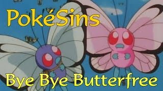 getlinkyoutube.com-PokéSins Ep21: Bye Bye Butterfree