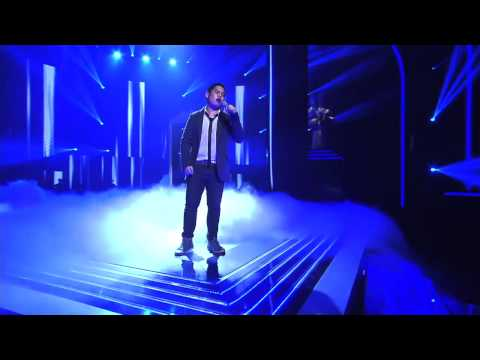 The Voice Thailand - Live Performance - 7 Dec 2013 - Part 4