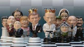 Медведева подозревают в измене России