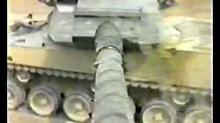 getlinkyoutube.com-Commando Stingray Light Tank