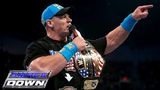 getlinkyoutube.com-John Cena and Rusev take things to the Extreme: SmackDown, April 2, 2015
