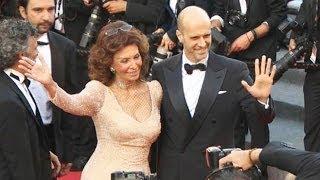 getlinkyoutube.com-Sofia Loren Still Turning Heads After 60 Years in Hollywood