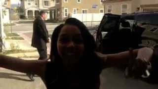 getlinkyoutube.com-China Anne McClain off to 2013 NAACP Awards!