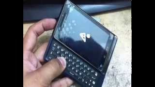 Hard Reset Motorola A-953