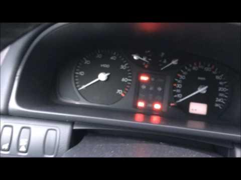 Треск копрессора кондиционера Renault Laguna 2 F4P